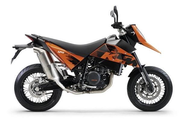KTM_690_Super Moto
