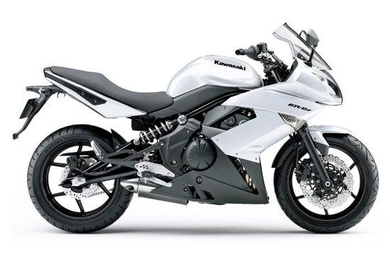 2010 Kawasaki ER 6F