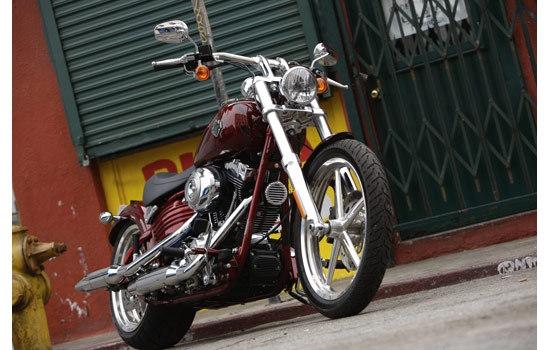 Harley-Davidson_Softail_FXCWC ROCKER C