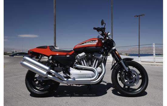 2010 Harley-Davidson Sportster XR1200