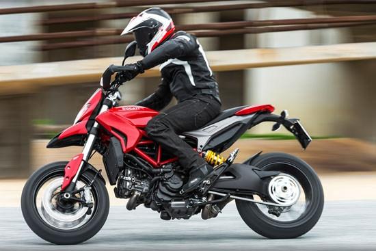 Ducati_Hypermotard_標準版