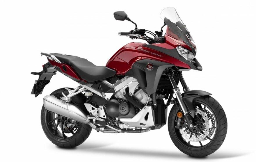 2019 Honda VFR800 X ABS