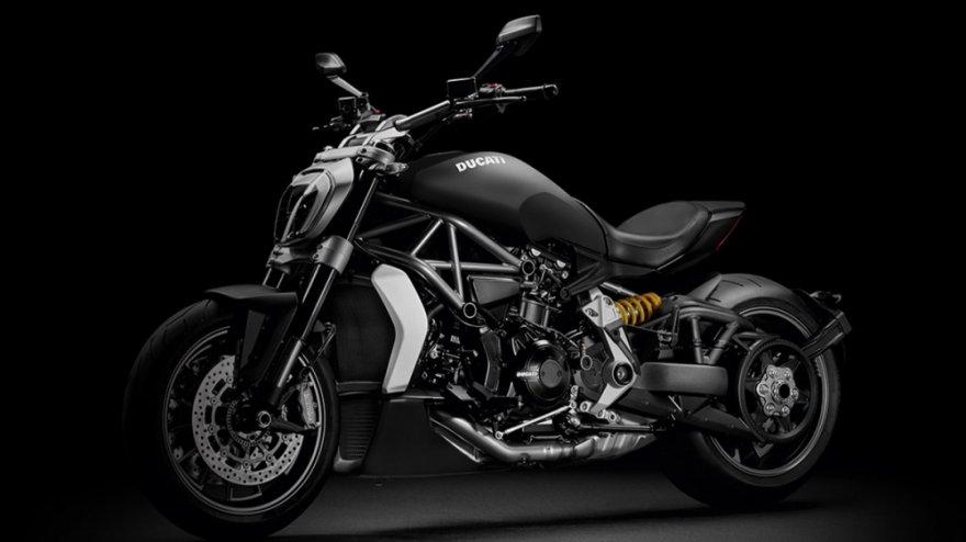 2018 Ducati XDiavel 標準版ABS
