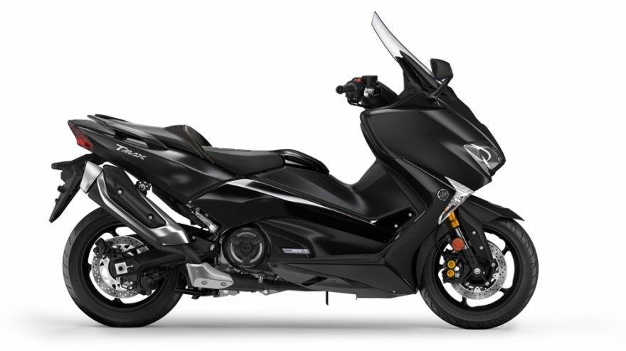 2018 Yamaha TMAX 530 SX ABS