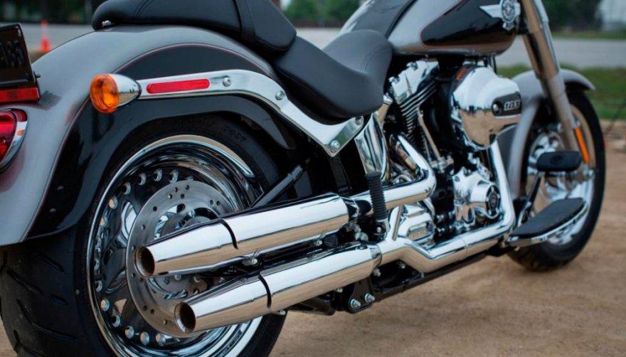 Harley-Davidson_Softail_Fat Boy