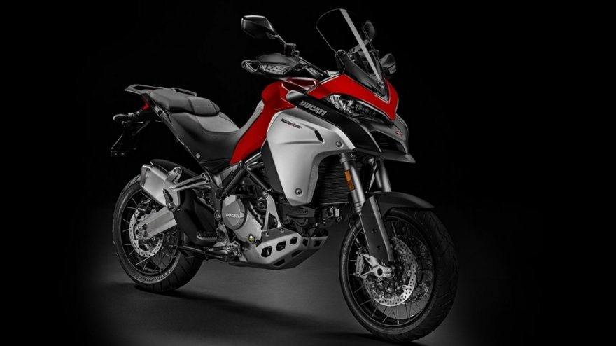 2019 Ducati Multistrada 1200 Enduro  ABS