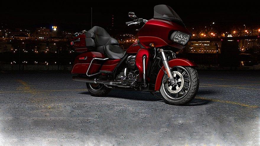 Harley-Davidson_Touring_Road Glide Ultra