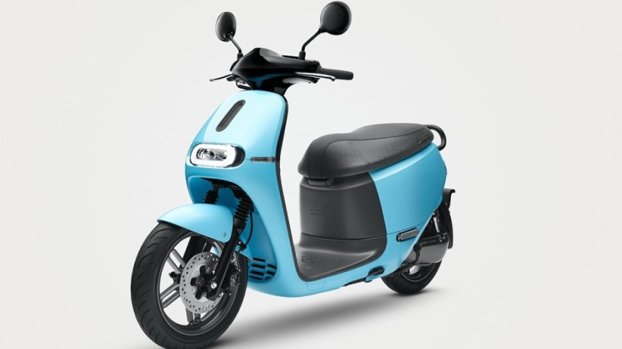 2020 Gogoro 2系列 Plus