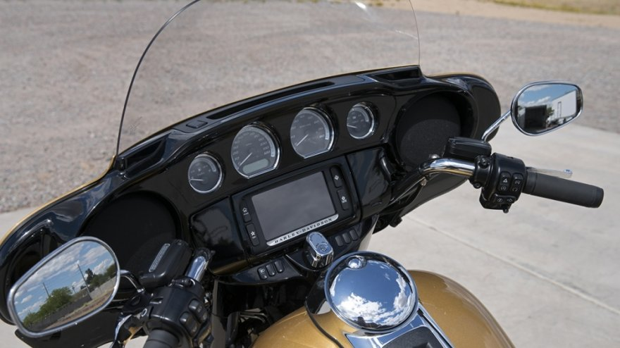 Harley-Davidson_Touring_Ultra Limited