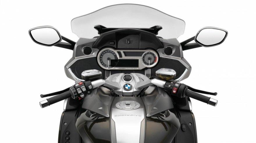 BMW_K Series_1600 GTL Exclusive