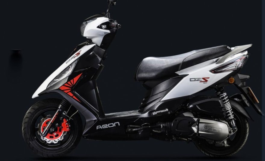 2017 AEON OZ S 150