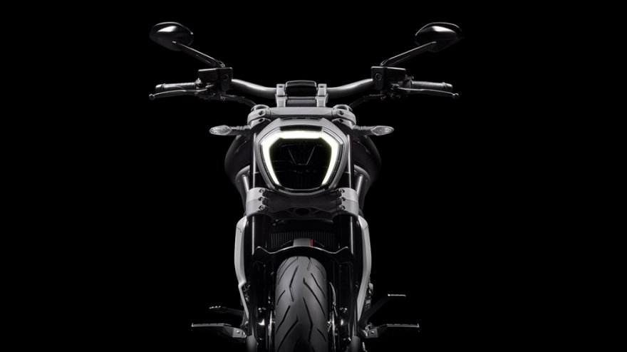 2019 Ducati XDiavel S ABS