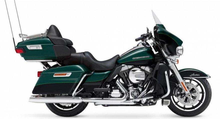 2016 Harley-Davidson Touring Ultra Limited