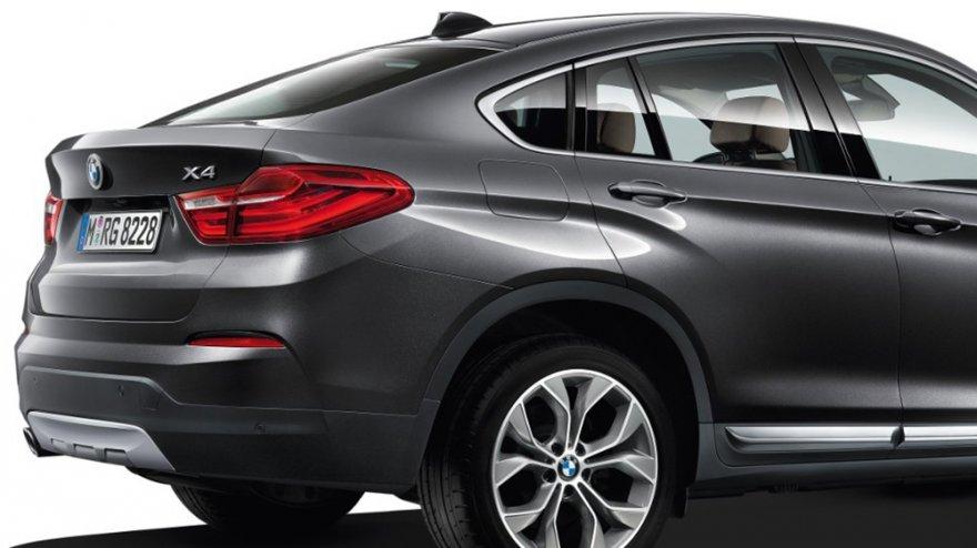 BMW_X4_xDrive20i xLine