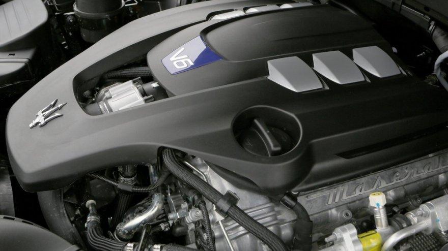 2018 Maserati Levante S GranSport Nerissimo Edition
