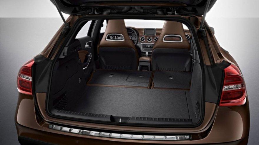 2019 M-Benz GLA-Class GLA200