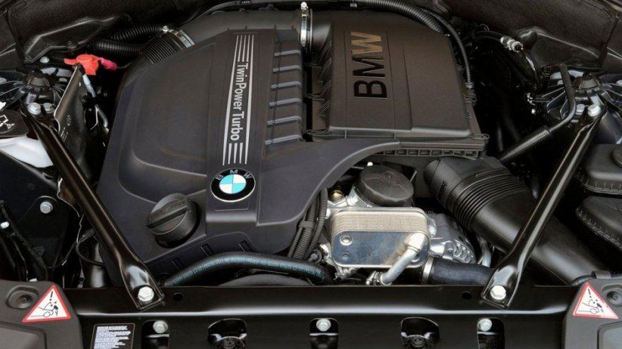 BMW_5-Series GT_535i Modern Line