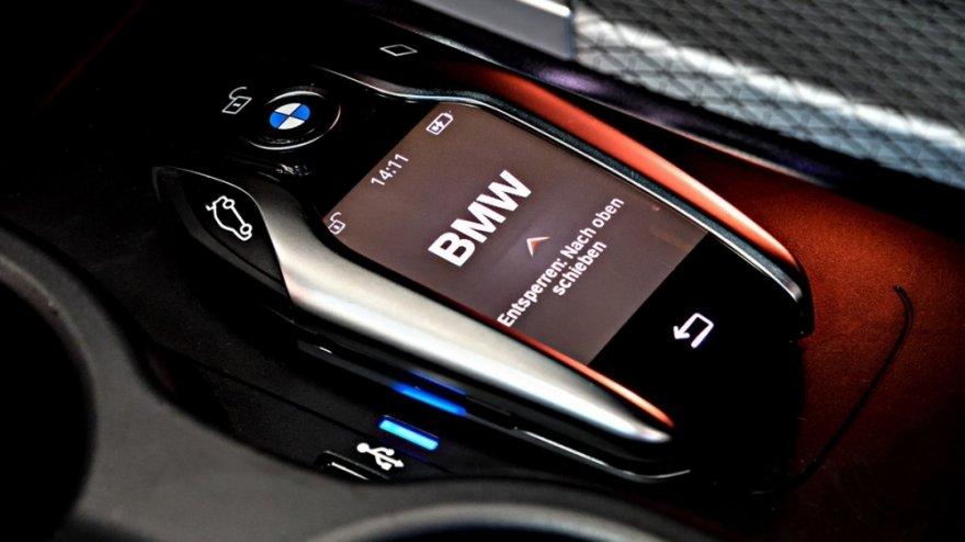 2020 BMW 5-Series Sedan 520i M Sport白金旗艦版
