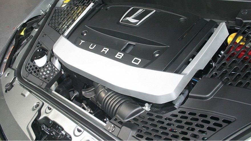 Luxgen_M7 Turbo_豪華型