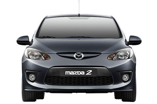 2008 Mazda 2 1.5 頂級型