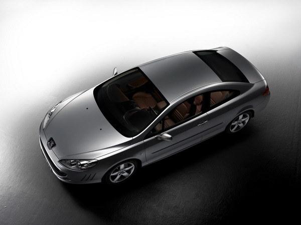 Peugeot_407 Coupe_2.7 V6 HDi