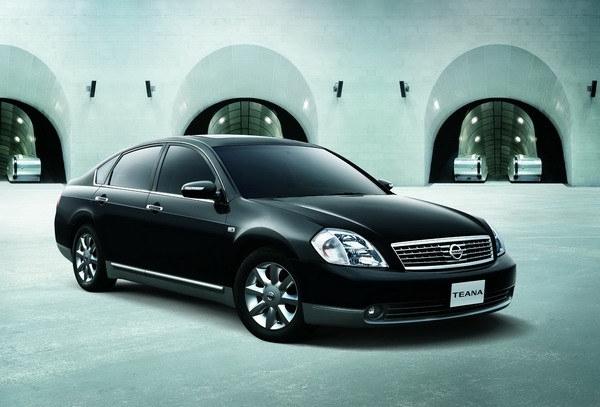 2008 Nissan Teana 3.5 VN