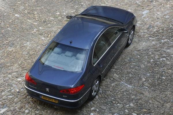 Peugeot_607_2.7 V6 HDi