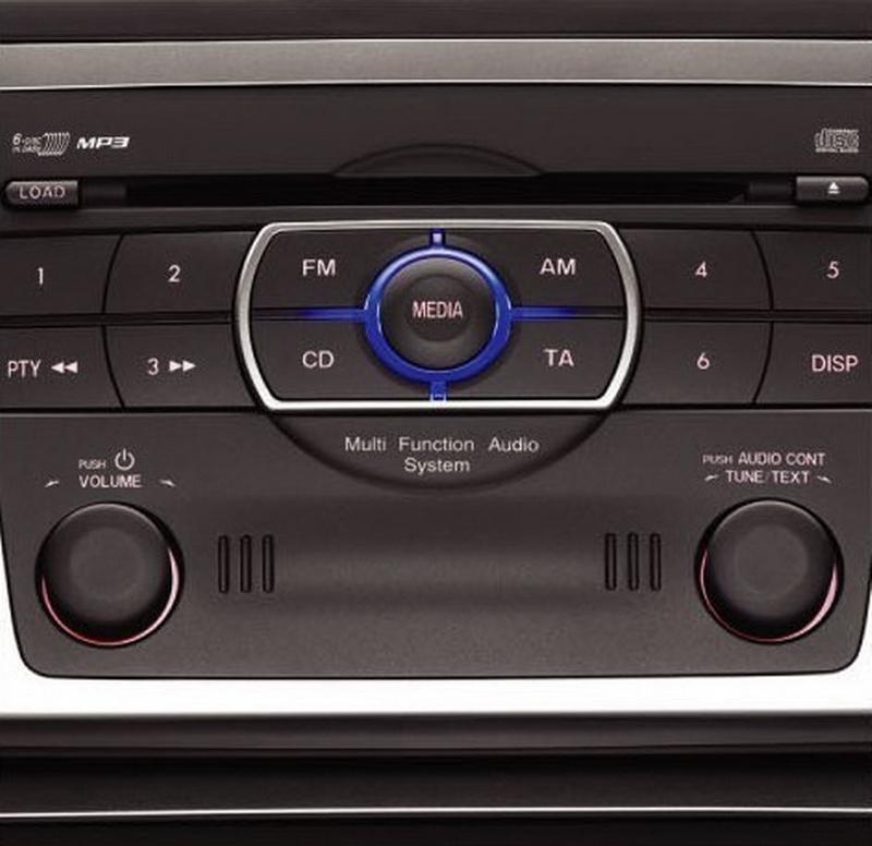 Mazda_6_2.0 尊貴型