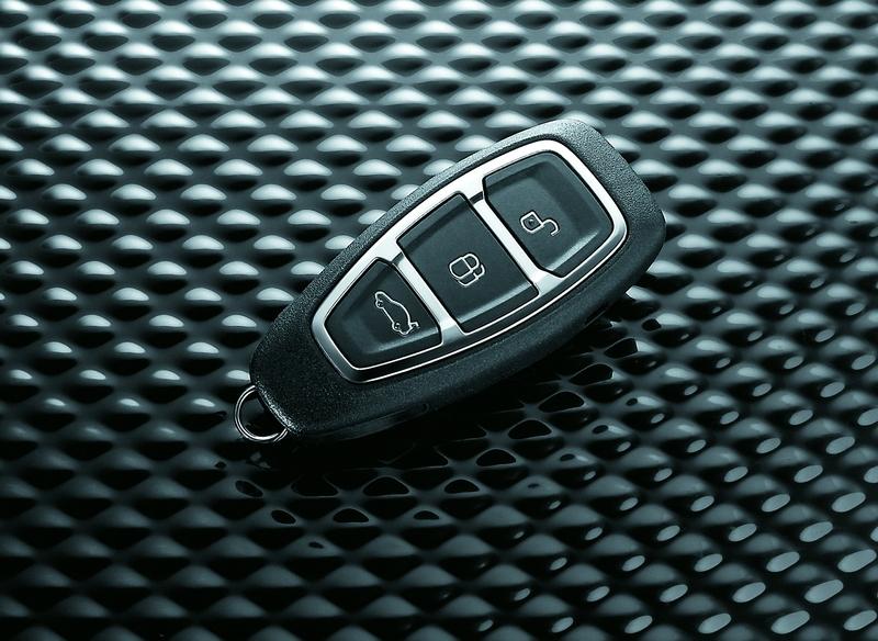 Ford_Mondeo_2.3 汽油豪華型