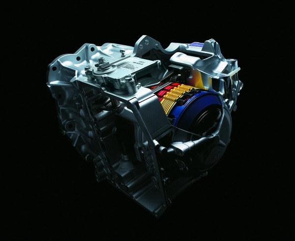 Ford_Mondeo_2.3汽油旗艦型