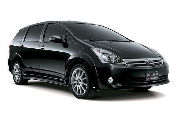 Toyota_Wish_2.0 Z
