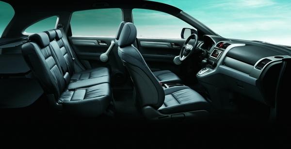 Honda_CR-V_2.0 VTi-S