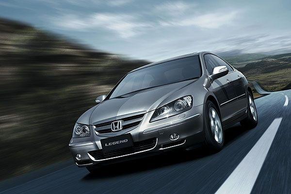2009 Honda Legend 3.5 V6