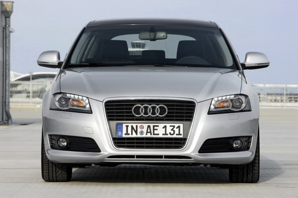 2008 Audi A3 Sportback 1.6