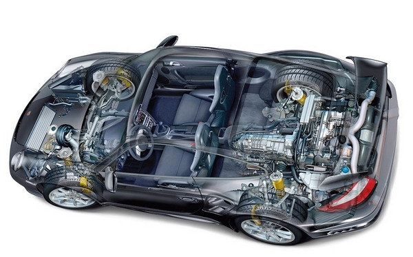 Porsche_911 GT2_Coupe