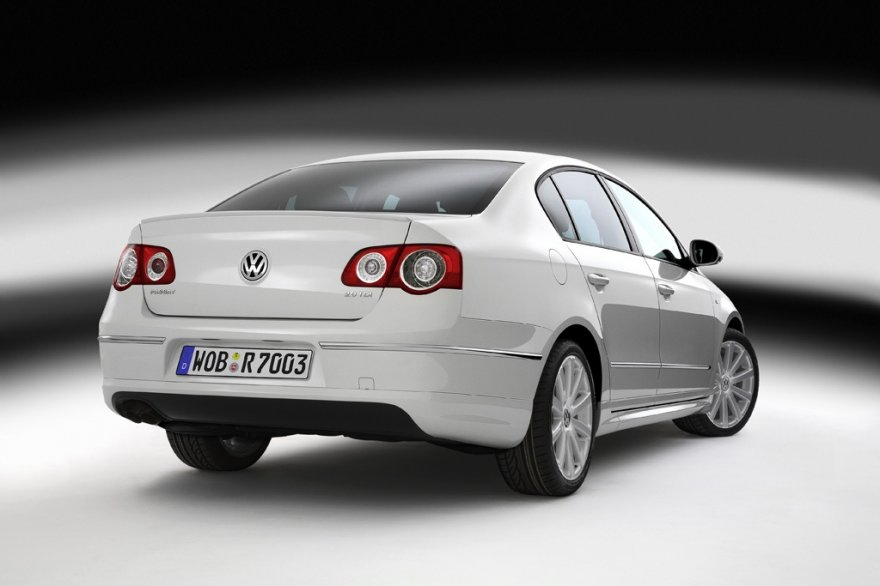 Volkswagen_Passat_2.0 TDI