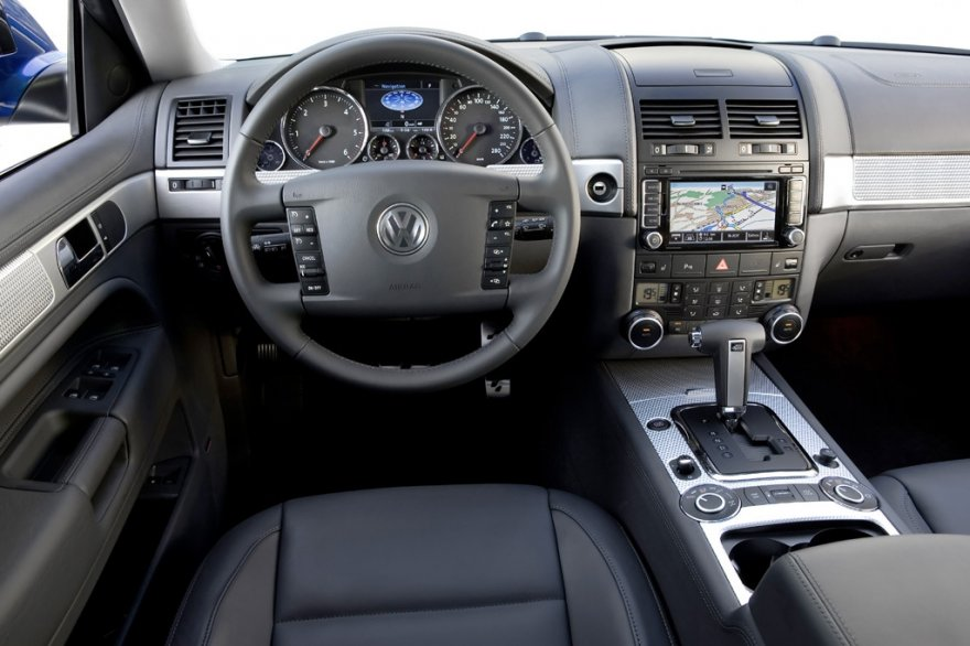 Volkswagen_Touareg_R5 TDI