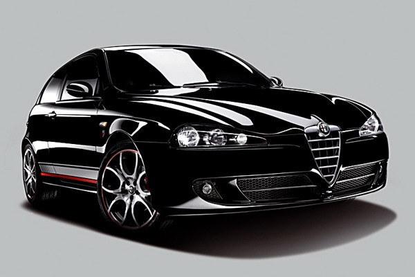 Alfa Romeo_147_2.0 T Spark