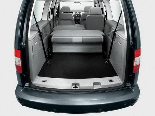 Volkswagen_Caddy Maxi_都會版
