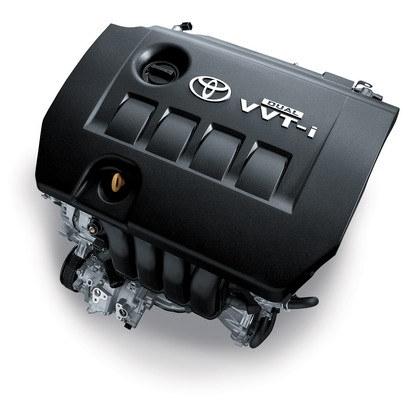 Toyota_Corolla Altis_2.0 E