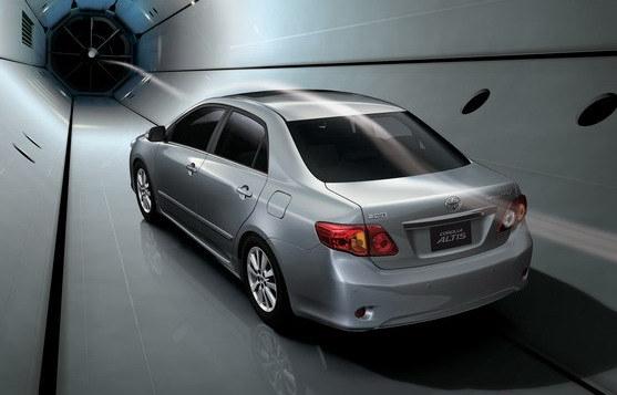 2009 Toyota Corolla Altis 2.0 G
