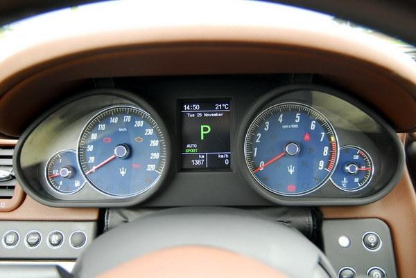 Maserati_Quattroporte_GT S