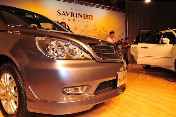 Mitsubishi_Savrin_2.4豪華型七人座