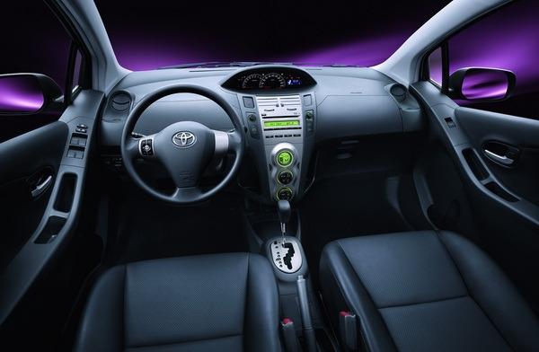Toyota_Yaris_1.5 S Smart