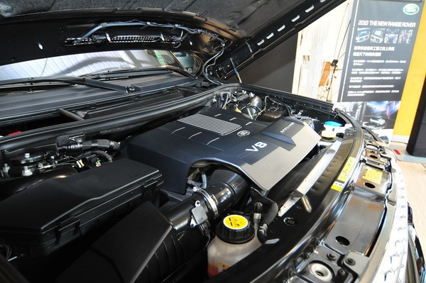 Land Rover_Range Rover_5.0 V8 SC