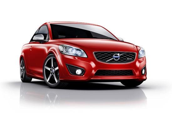 Volvo_C30_D5 R-Design