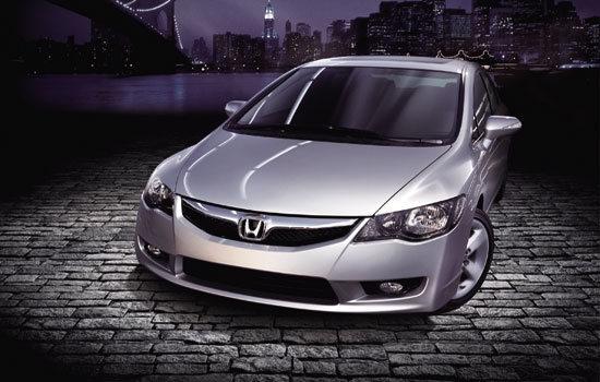 2010 Honda Civic 1.8 VTi-S