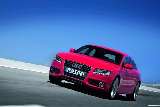 Audi_A5 Sportback_2.0 TFSI quattro
