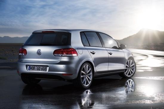 2011 Volkswagen Golf 1.6 TDI TL