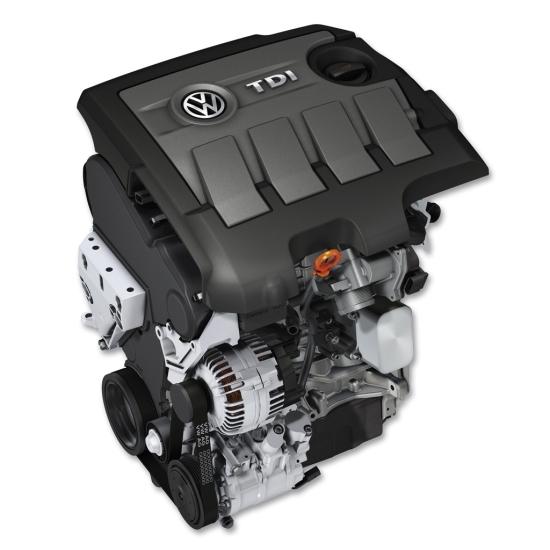 Volkswagen_Golf_1.6 TDI TL